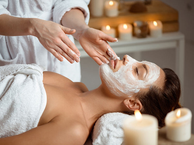 Skincare Treatment